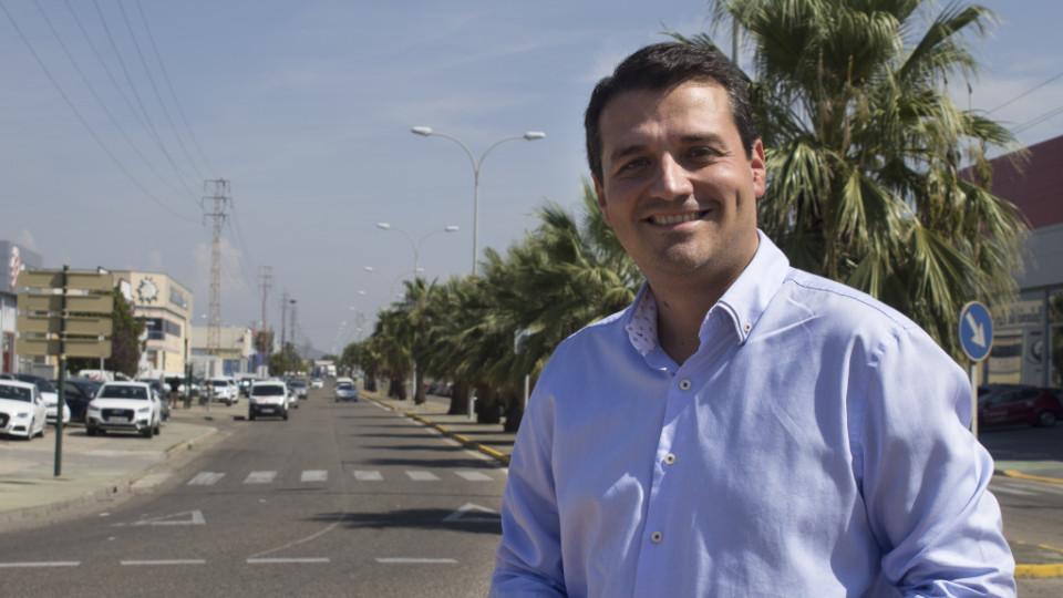 José Antonio Bellido2