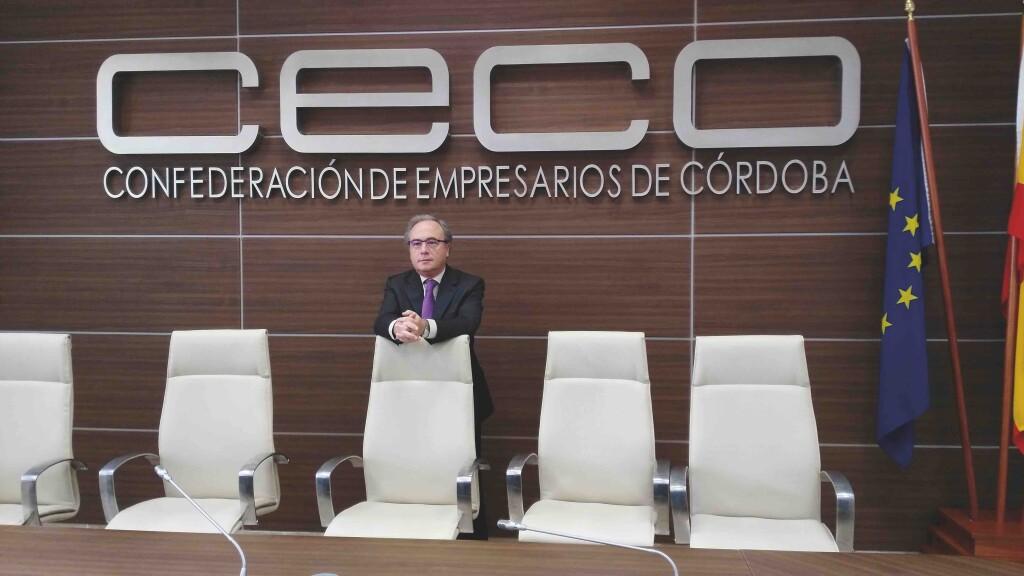 CECO presidente